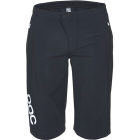 POC Essential Enduro Korte Broek Heren, uranium black